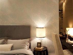 室内软装之卧室床头灯的搭配