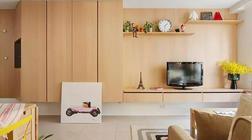 现代简约室内设计原来是这样搭配家具的
