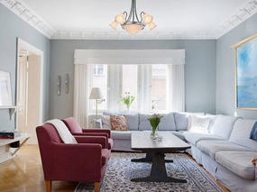 这八大色彩搭配法则教你如何打造完美的家