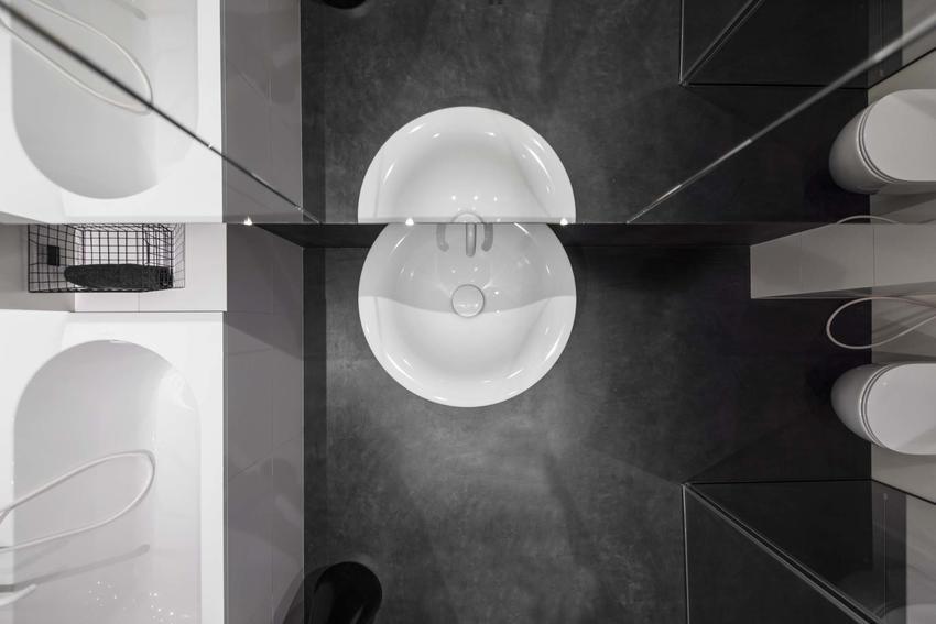InArch工作室 | 简约舒适的现代居所