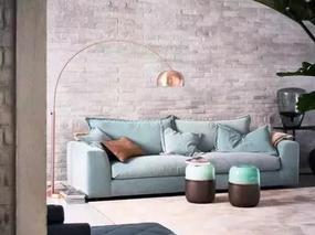 干货 各种房型的沙发布局,你家怎么放的!