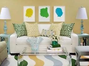 干货 软装壁纸布艺搭配的5个法则
