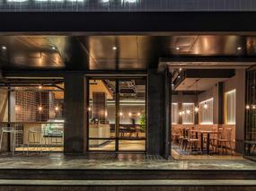 杭州罗德轻食餐厅