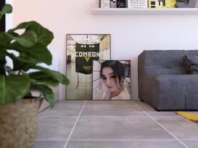 【黄色图片】单身公寓畅想曲