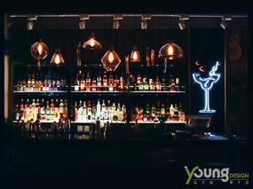 漾设计Young Design|《逅·友》深圳市福田区香蜜湖1979