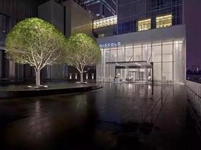 品竹设计:去看看这家即将开业的重庆酒店设计!