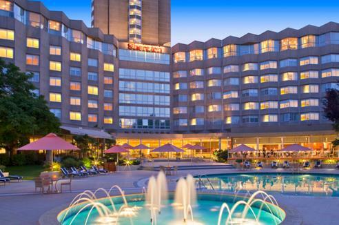 专业宾馆设计公司
