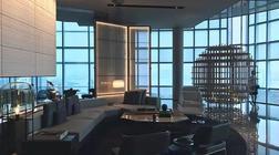 品竹设计:这家万豪酒店设计真不像万豪