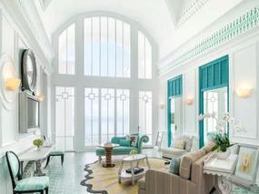品竹酒店设计:为你国庆准备的7个独特的酒店设计!