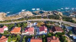品竹设计:这间青岛酒店设计承包了整个海岸线