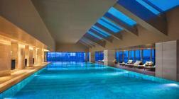 品竹设计:去南京看看这家酒店设计的庐山真面目