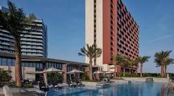 品竹设计:城市和度假村相结合的酒店设计堪称一绝