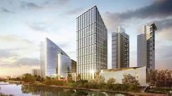 品竹酒店设计:这家北京酒店设计融合了两个国度的元素