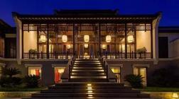 品竹酒店设计:细数国内五家悦榕庄的酒店设计