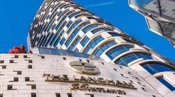品竹酒店设计:这家上海酒店设计让粉色温暖人心