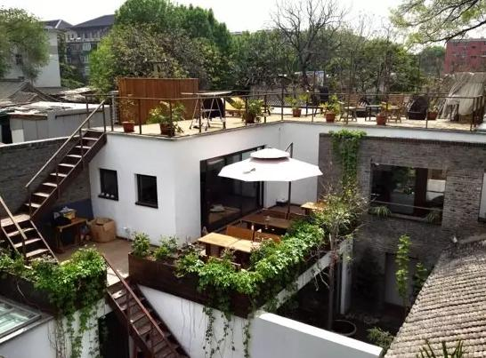 品竹设计:细数一下北京酒店设计!