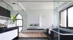 久栖设计来支招--教您如何搞定老人的卫浴间