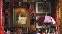 混合色 | 波西米亚客厅精选
