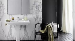 想要卫生间设计感倍增,洗漱台你选对了吗?
