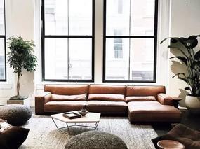 沙发就要这样搭配才出彩!