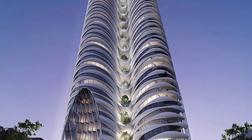一栋住宅是年设计,堪称世界上最梦幻的公寓楼
