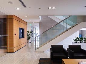 独尊建筑摄影:律师事务所  |  办公空间空间