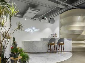 独尊建筑摄影:JoyFlower玖花集生活馆 | 商业空间