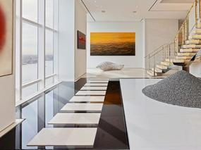 顶级公寓,纽约私人住宅