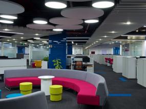 绵阳专业软件办公室设计<林风设计>