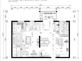 【户型优化第5期】127平三室两厅+钢琴区
