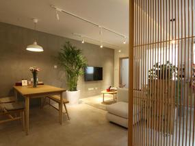 七九八零室内设计出品 —— 和式和北欧的亲密接触!