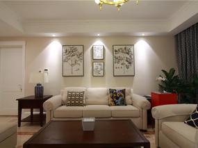 七九八零室内设计工作室出品 —— 简美之家