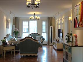 接地气儿 —— 七九八零室内美式风格设计