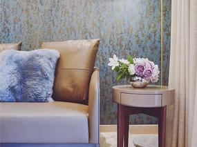 贵阳单身公寓装修|一居室小户型简约风格设计案例