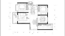 【户型优化第七期】117平米,我为父母设计一个家