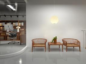 探乡生态农业体验馆和办公室设计-前意识设计