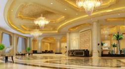 什么样的酒店会所设计能让人拍案叫绝?