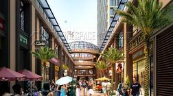 城市综合体设计体验式认识存在着哪些误区和问题?