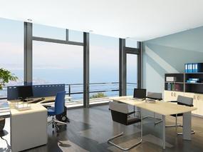 办公室设计装修要掌握哪些基本原则?