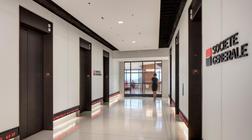 兴业银行办公室装修设计 - 芝加哥港湾