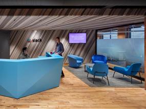 充满想象力的科技公司办公室装修设计