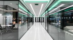 Arrowgrass伦敦现代办公室装修设计 - 醒目