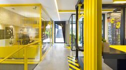 临水装饰分享 - Emre集团办公室装修设计