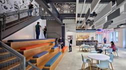 Archer集团办公室装修设计 - 艺术中的灵感