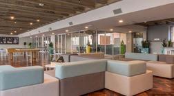 ThoughtWorks非洲总部的办公室装修设计