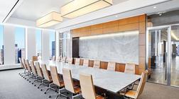 不朽的HYL纽约总部办公室装修设计