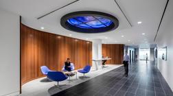 空客体验中心办公室装修设计 - 身临其境