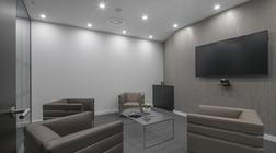 优雅的新伦敦办公室装修设计 - 展现核心价值观