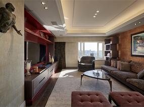 SCD郑树芬:香港深水湾·文礼苑私宅