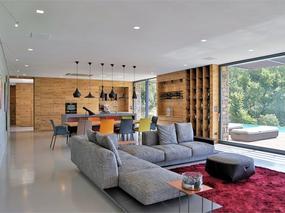 利古里亚5间卧室住宅设计